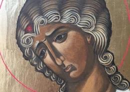 Iconen schilderen - Kunstlokaal Wezep